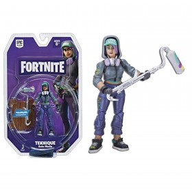FORTNITE FIGURA 10 CM TEKNIQUE