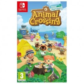 ANIMAL CROSSING NEW...