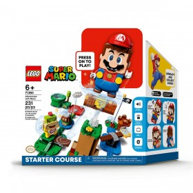LEGO PACK INICIAL AVENTURAS...