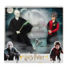 PACK HARRY POTTER VS VOLDEMORT