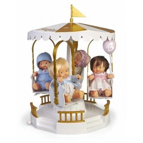 CARROUSEL MUSICAL BARRIGUITAS