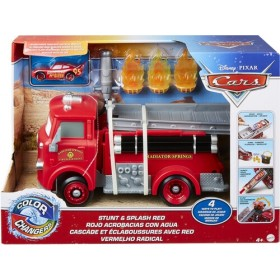 CARS RED SUPERCAMION DE...