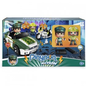 PINYPON ACTION GUARDIA CIVIL