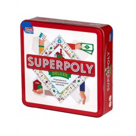 SUPERPOLY DELUXE 75...