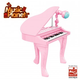 MUSIC PLANET PIANO COLA