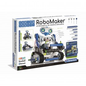 ROBOMAKER STARTED SET
