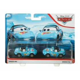 PACK 2 COCHES CARS3