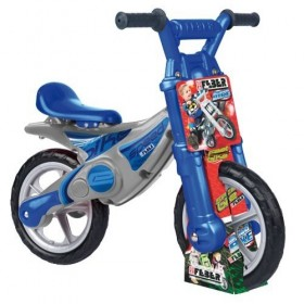 FEBER SPEED BIKE BLUE