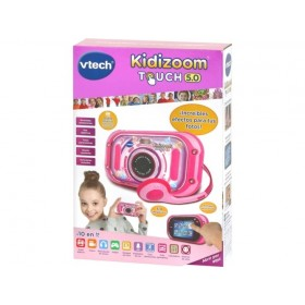 KIDIZOOM TOUCH 5.0 ROSA