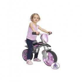 Bicicleta Jumper girl...