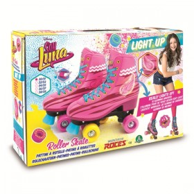 SOY LUNA ROLLER LIGHT UP