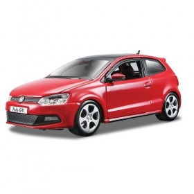 1/24 STAR VW POLO MARK 5 GTI