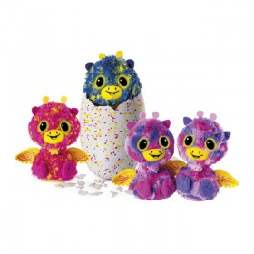 Hatchimals Sorpresa Giraven...