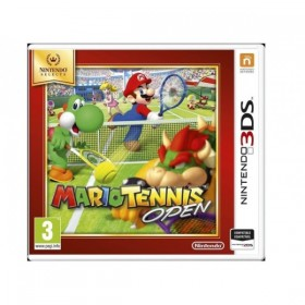 GB 3D MARIO TENNIS OPEN...