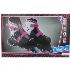 PATIN EN LINEA MONSTER HIGH...