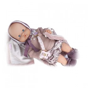 NENUCO BOUTIQUE BABY DOLL