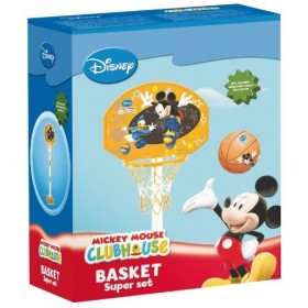 CANASTA PIE BASKET MICKEY