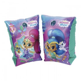 SHIMMER AND SHINE MANGUITOS...