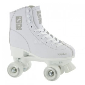 PATIN ROLLER SCHOOL BLANCO T35