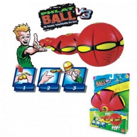 Phlat Ball de Goliath