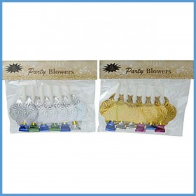 BLISTER BLOWERS FIESTA