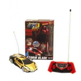 FLASH & DASH COCHE ESCALA 1:28