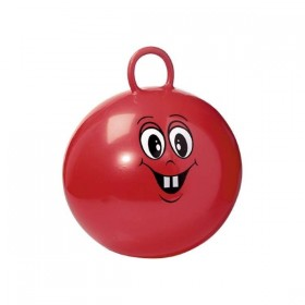 SKIPPY BALL 45CM STDO COLORES