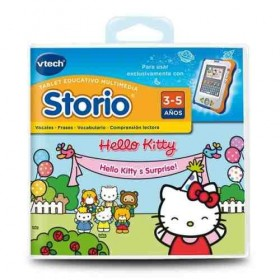 HELLO KITTY STORIO