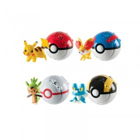 POKEBAL THROW´N POP