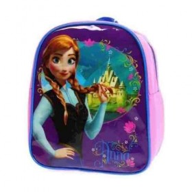 MINI BACKPACK 24CM SFF FROZEN