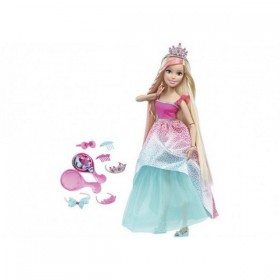 BARBIE GRAN  PRINCESA