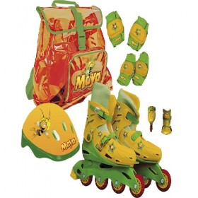 MAYA KIT PATINES TALLA 29-32