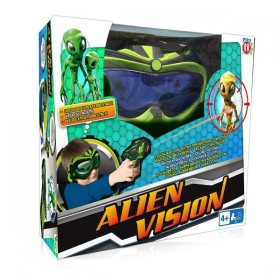 Alien Invasion de IMC Toys
