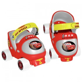 ROLLERS MULTI SYSTME CARS 2