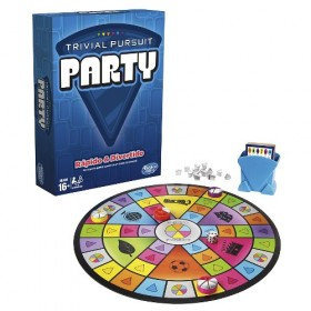 Trivial Pursuit Party de...