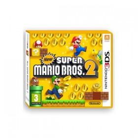 GB 3D NEW SUPER MARIO BROS 2
