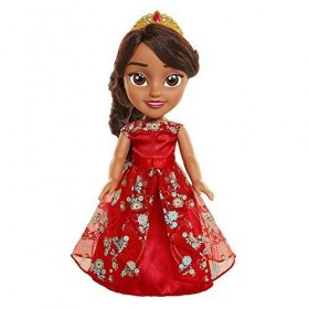 ELENA AVALOR MUÑECA TODDLER