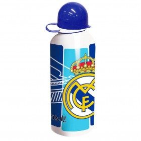 BOTELLA 600ML REAL MADRID