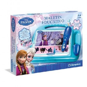 MALETIN EDUCATIVO FROZEN