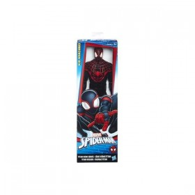 SPIDERMAN WEB WARRIOR...