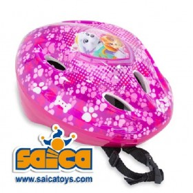 CASCO BICI PAW PATROL GIRLS