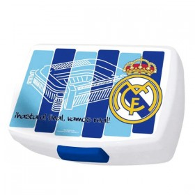SANDWICHERA REAL MADRID