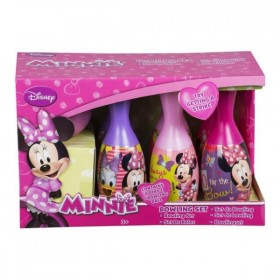 MINNIE SET DE BOLOS