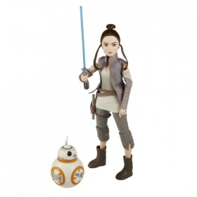 Figura Star Wars: Episodio...