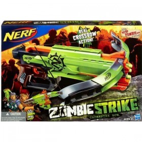 Nerf zombie Outbreaker Bow...