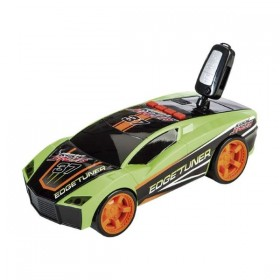 MUSCLE RACER INTERACTIVO