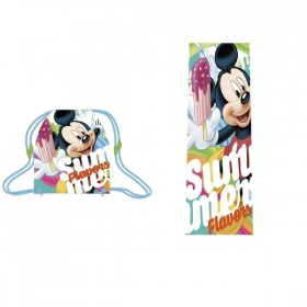 PACK REGALO MICKEY TOALLA +...