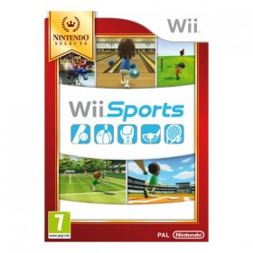 WII SPORTS SELECT