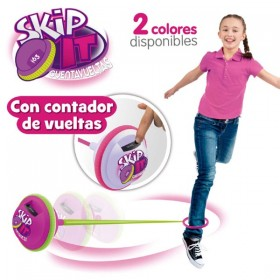SKIP IT FUSION DE BIZAK