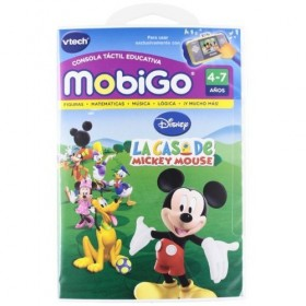 MICKEY MOUSE MOBIGO